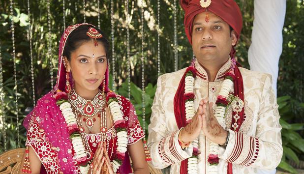 Indien Desaströse Hochzeit Newsat