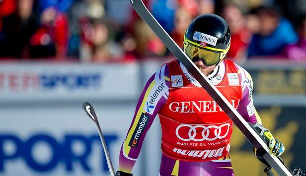 ski alpin super g