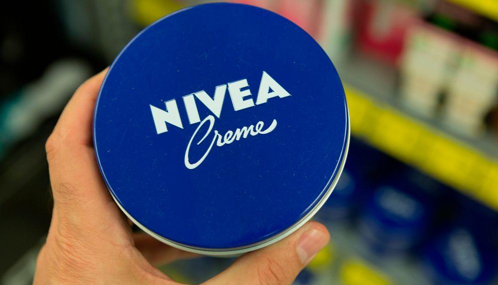 Nivea vs. Dove: Kampf ums Blau