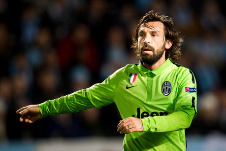 9713dff23 Pirlo Juventus shirt