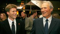 Scott und Clint Eastwood