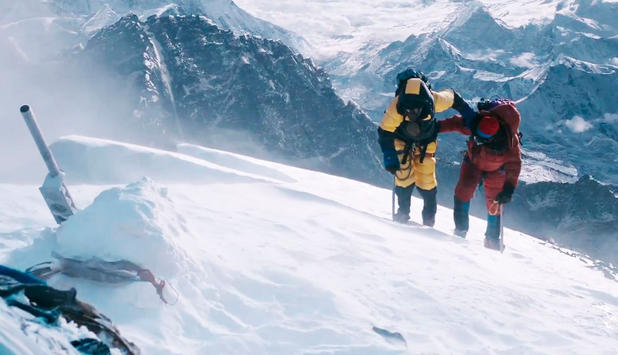 "Kinofilm ""Everest"""