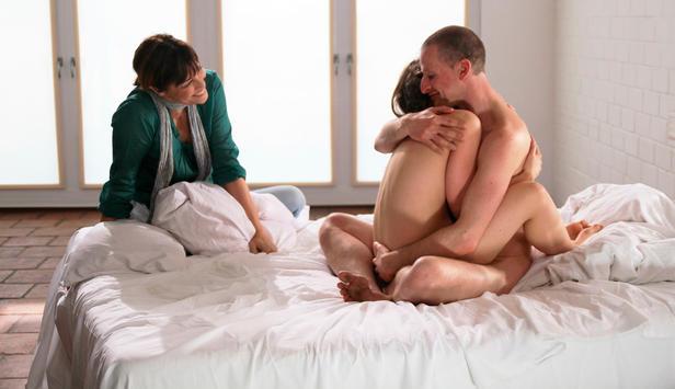 bondage lernen suche sexuelle beziehung