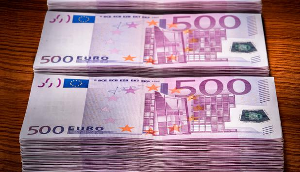 List Of Synonyms And Antonyms Of The Word 500 Euro Scheine