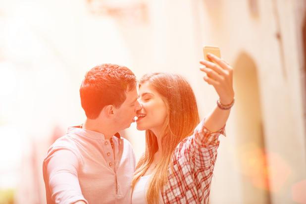 Beziehung Fünf Phasen Der Liebe Newsat