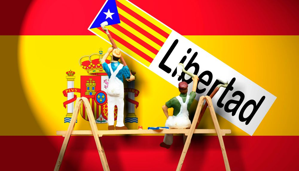 news spanien