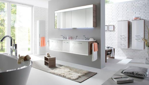 Wohnen: Die Neuesten Trends Fürs Badezimmer ? News.at Wohnen Badezimmer Fliesen