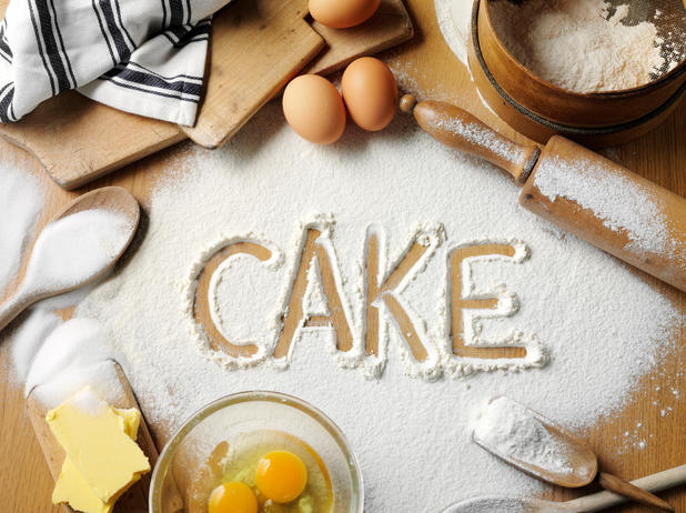 Kuchen Torten Die Sechs Goldenen Backregeln News At