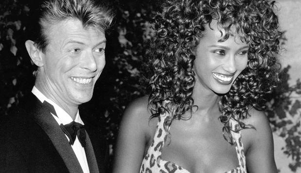 So Trauern David Bowies Ex Frauen Newsat
