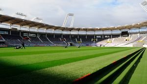 Toulouse Stadion