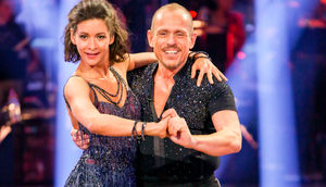Dancing Stars 2016, Show 1
