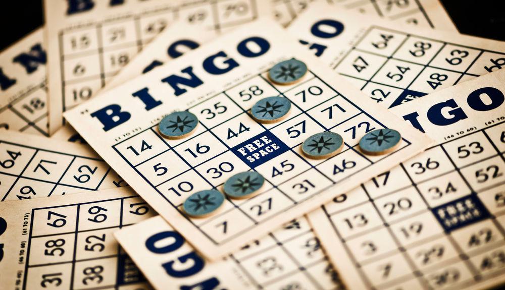 wie funktioniert bingo
