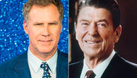 Will Ferrell als Ronald Reagan