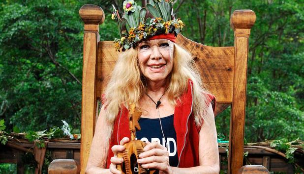 Ingrid Van Bergen Feiert 85 Geburtstag News At