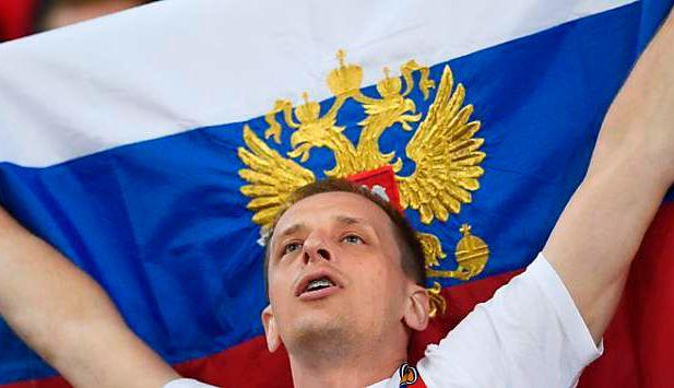 em russland gegen slowakei