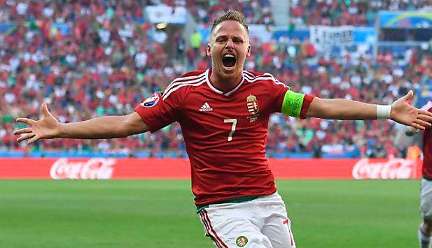 Em 2016 Ungarn Und Portugal Nach 33 Spektakel Weiter Newsat