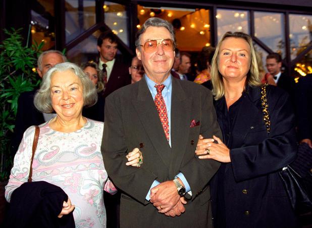 Zum 90 Geburtstag Von Peter Alexander News At