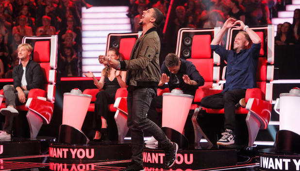 "Castingshow - ""The Voice of Germany"": Es geht endlich wieder los!"