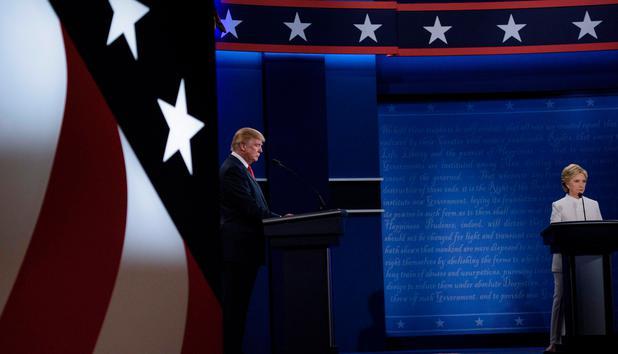 präsidentenwahl usa ergebnis