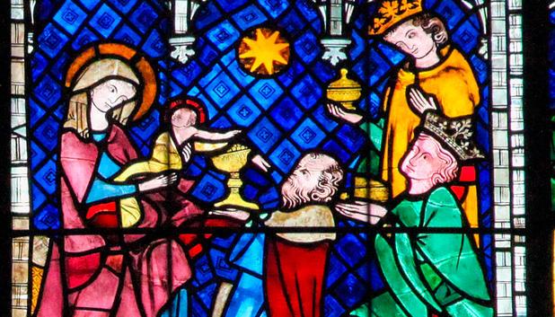 Brauchtum Wer Waren Die Heiligen Drei Konige News At