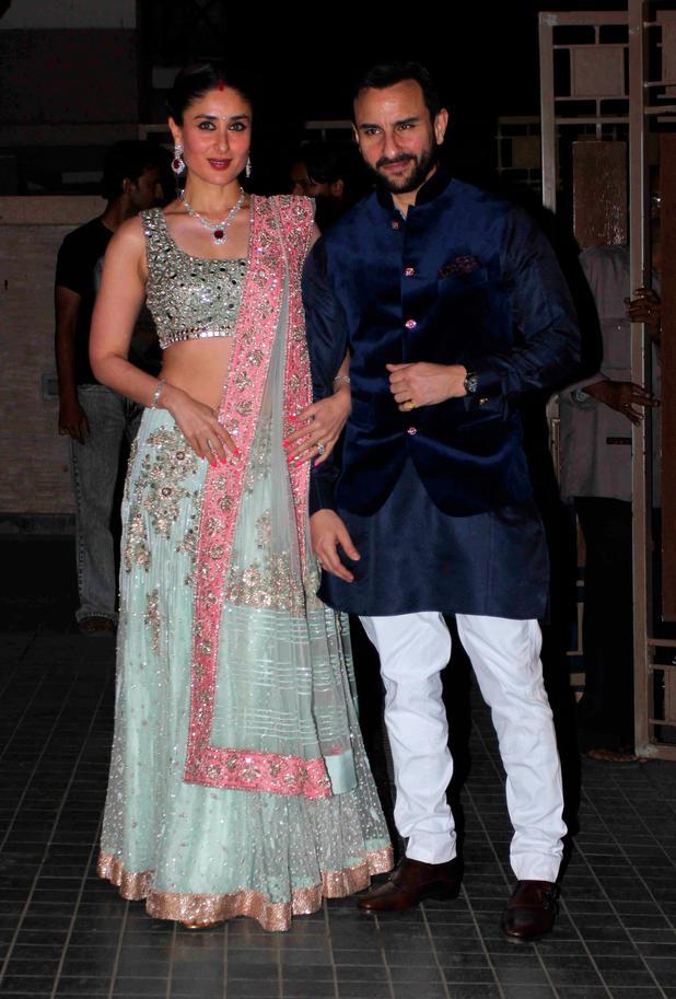 Kareena Kapoor Khan - Bollywood-Sammlung