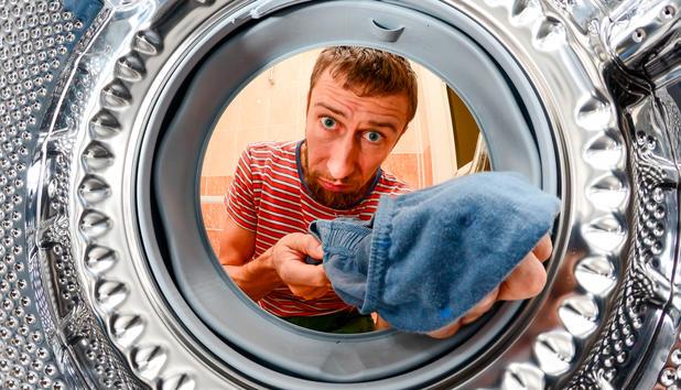 Muss man neue Kleidung vorm ersten Tragen waschen? • NEWS.AT