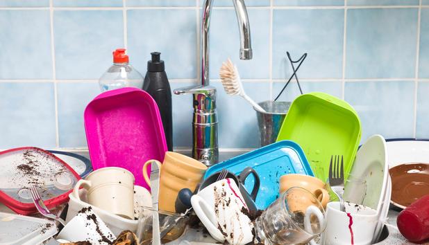 Die Grossten Hygiene Fehler In Der Kuche News At