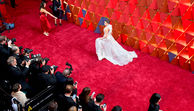 Academy Awards - Oscars: Stars am Red Carpet