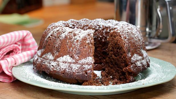 Süße Backstube: Schoko - Nuss Kuchen für Veganer • NEWS.AT