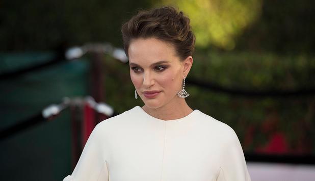 Natalie Portman bringt eine Tochter zur Welt