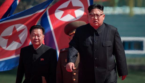 Krise um Nordkorea spitzt sich zu