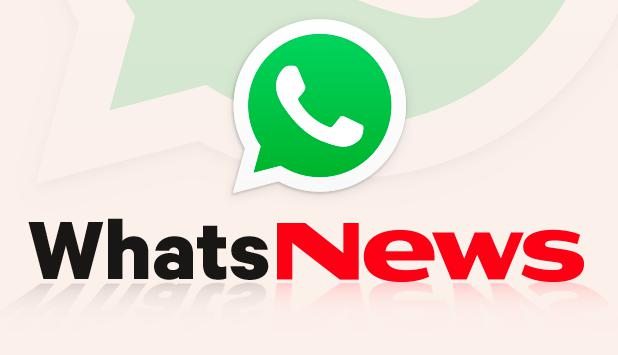whatsapp aufs handy