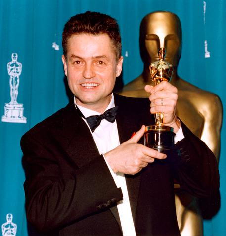 Jonathan Demme - 26. April