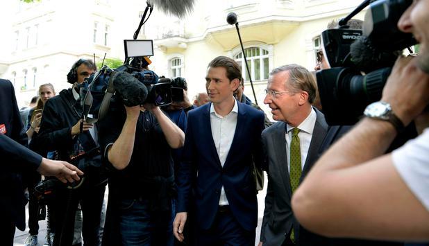Vorgezogene Neuwahl im Alpenland: Österreicher sollen im Oktober erneut an die Urnen