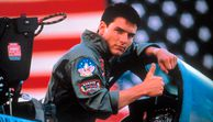 Kino - Tom Cruise plant Actionfilm Top Gun 2