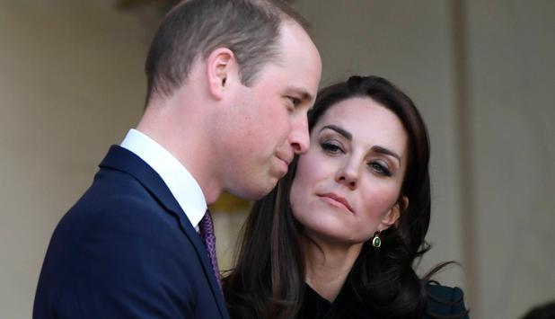 Kate und Williams Haushälterin hat gekündigt - kein Privatleben