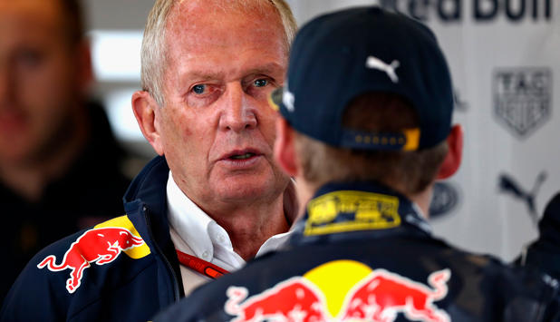 Formel 1: Red Bull droht mit Ausstieg aus der Königsklasse
