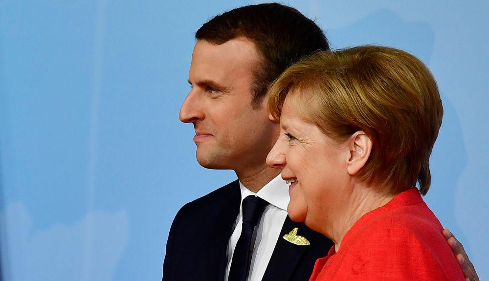 Bericht: Paris und Berlin einig bei EU-Verteidigungspolitik