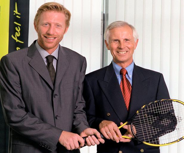 Ex-Becker-Geschäftspartner Cleven geht in Berufung