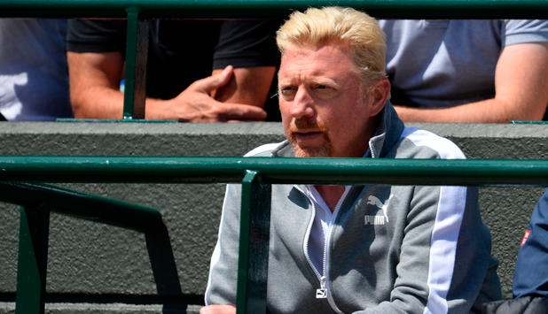 Fall Boris Becker: Hans-Dieter Cleven legt Berufung ein