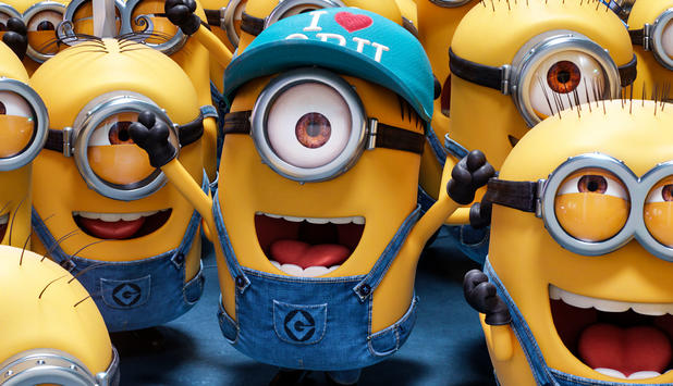 Minions Diagnose Gelbfieber News At