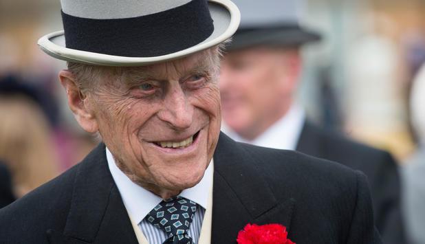 Prinz Philip nimmt letzten offiziellen Auftritt wahr