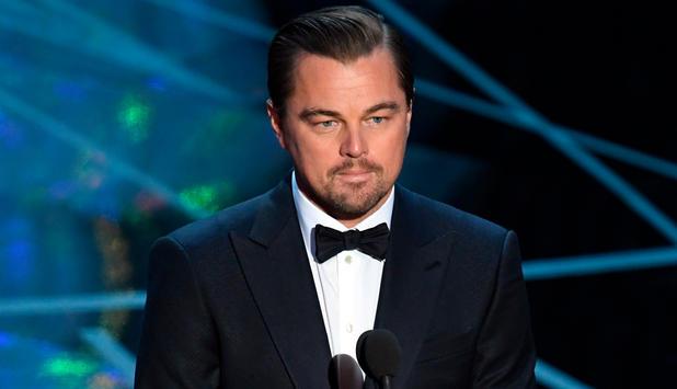 Leonardo DiCaprio hat ne Neue - und die kommt aus Deutschland