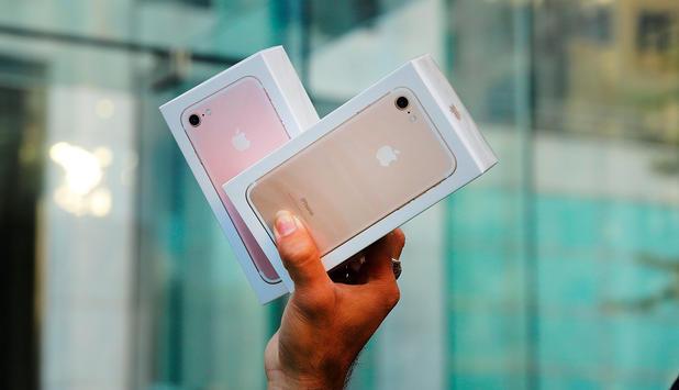IPhone 8: Preis zum Release angeblich ab 999 US-Dollar