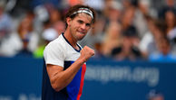 Tennis - Thiem bei ATP- World-Tour-Finals