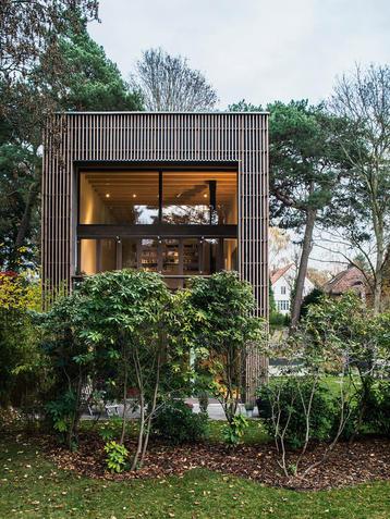 Häuser Des Jahres 2017 gartenhaus • news.at