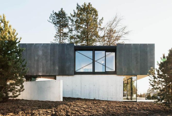 Häuser Des Jahres 2017 architektur - häuser des jahres 2017 - slide 1 • news.at