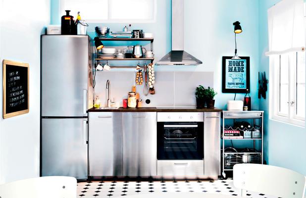 Die Aktuellen Küchentrends U2022 NEWS.AT