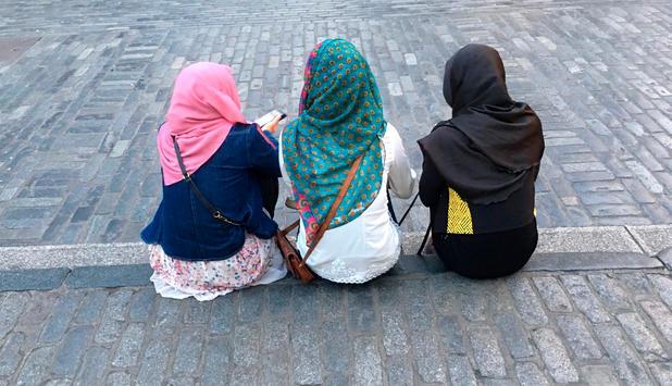 Muslimischer Feiertag Auch In österreich Newsat
