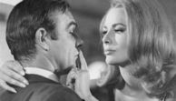 Karin Dor als Bond Girl